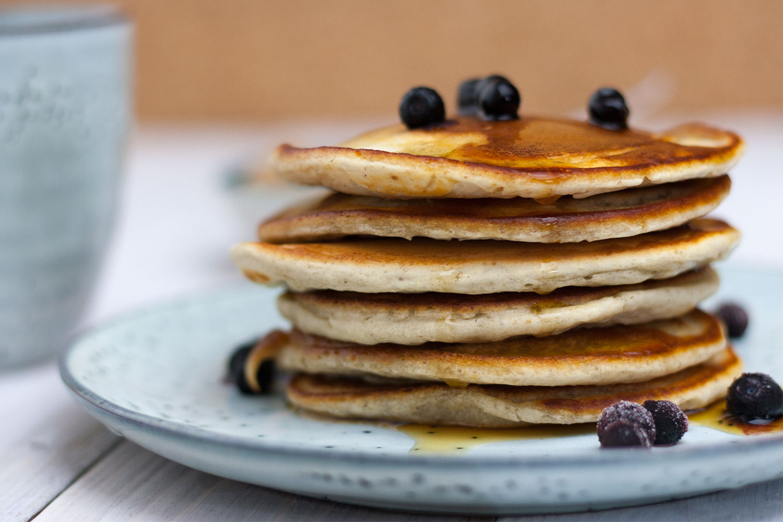 vegane Frühstücks-Rezepte