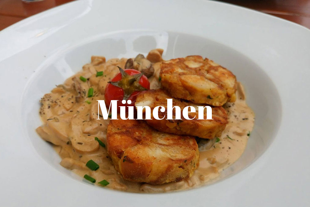Beitrag zu München unterwegs vegan