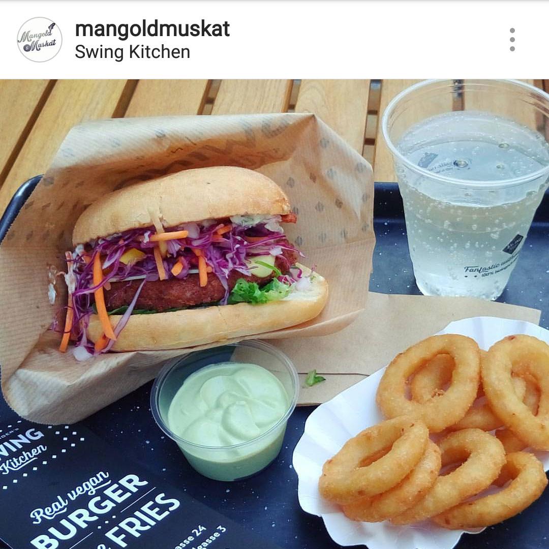 mit einem Food Blogger zusammen sein, heißt, dass Instagram sehr viel genutz wird.